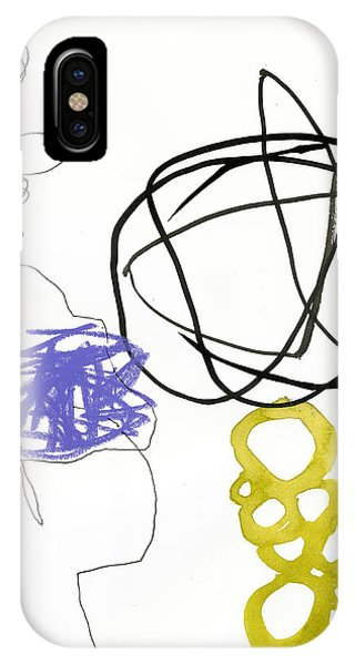 Drawing iPhone Case - 84/100 by Jane Davies