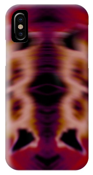 8th Day's Passion 2015 IPhone Case