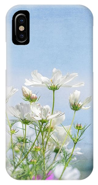 A Beautiful Summer Day IPhone Case
