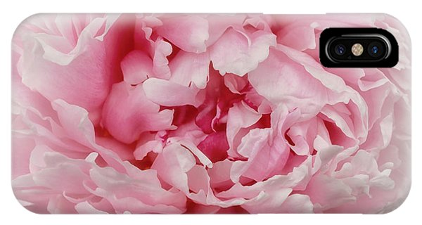 A Beauty At Close Range IPhone Case