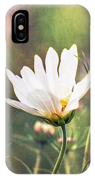 A Bouquet Of Flowers IPhone Case