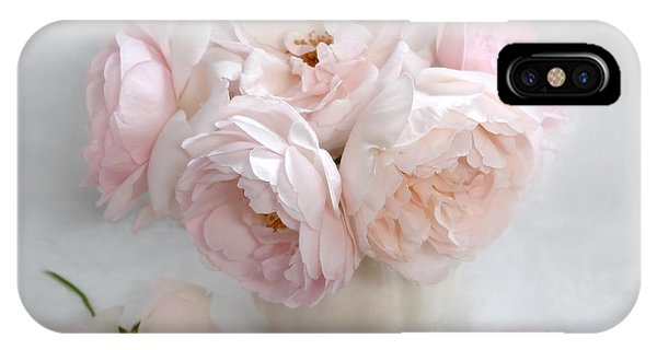 A Bouquet Of June Roses #2 IPhone Case