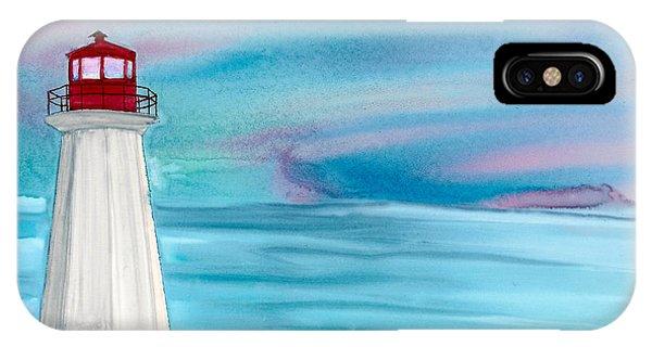 A Breath Of Fresh Air IPhone Case