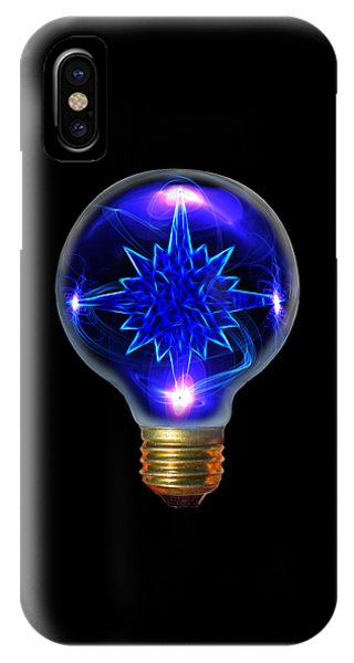 A Bright Idea IPhone Case