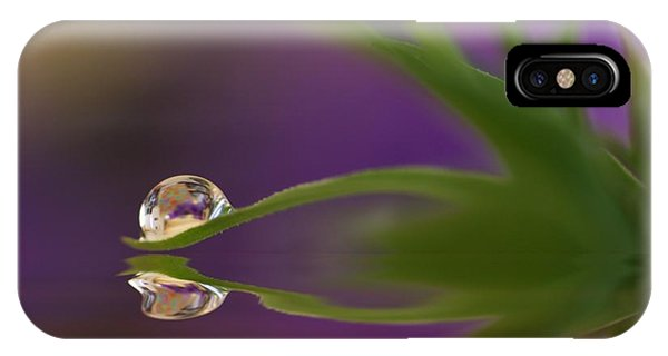A Colourful Soul IPhone Case