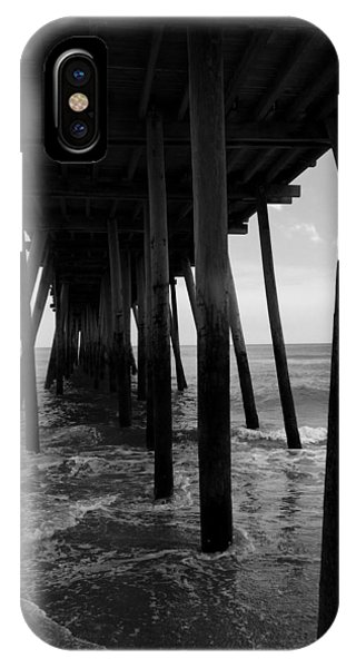 A Day At Virginia Beach #2 IPhone Case