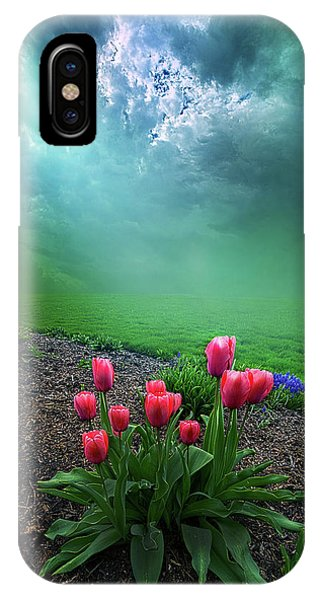 A Dream For You IPhone Case