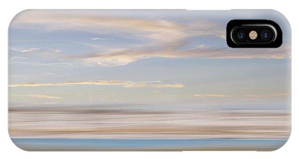 A Fair Wind IPhone Case