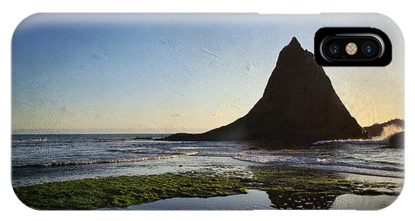 Martin iPhone Case - A Long Lonely Time by Laurie Search