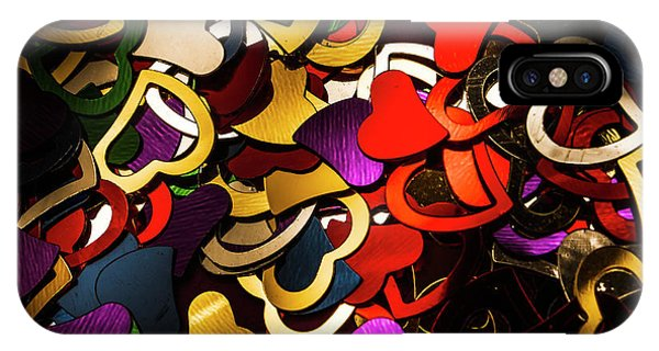 Mixed iPhone Case - A Love Contrast by Jorgo Photography - Wall Art Gallery