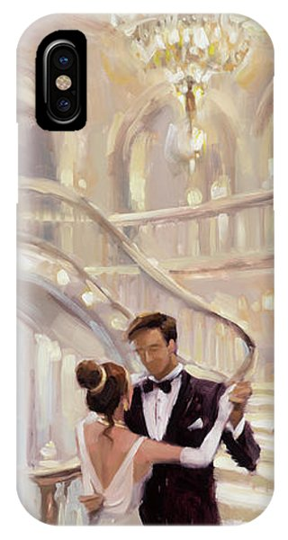 Elegant iPhone Case - A Moment In Time by Steve Henderson