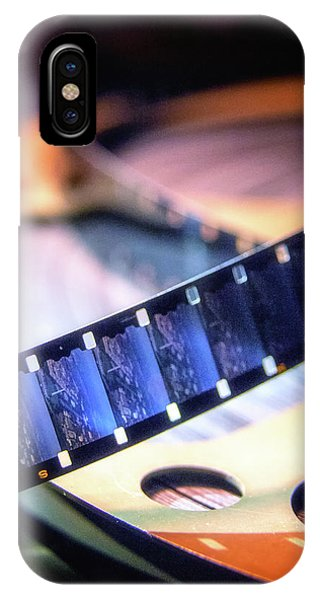 A Movie Anyone IPhone Case