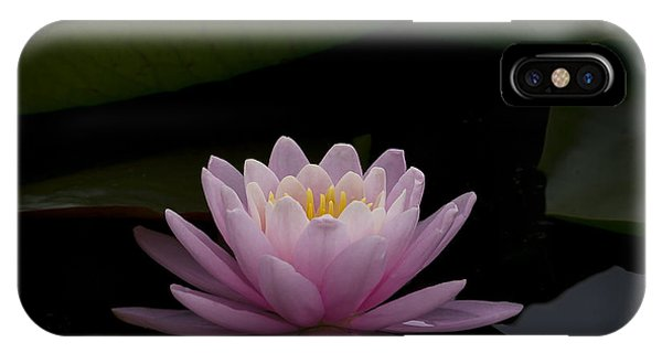 A Perfect Bloom IPhone Case