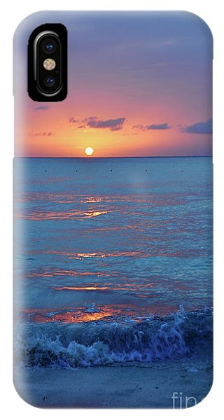 A Perfect Finish IPhone Case