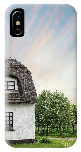 Irish iPhone Case - A Quiet Life by Evelina Kremsdorf
