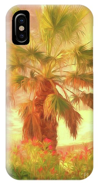 IPhone Case featuring the photograph A Refreshing Change Of Scenery by Leigh Kemp
