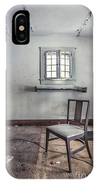 Urban Decay iPhone Case - A Room For Thought by Evelina Kremsdorf