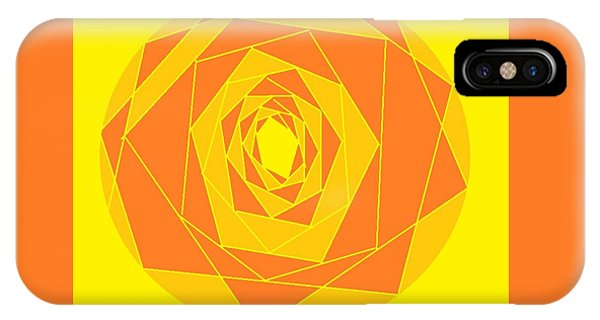 A Rose By Any Other Name 1 IPhone Case