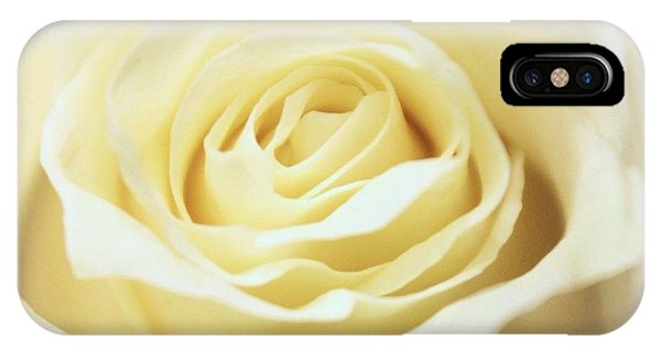 A Rose... IPhone Case