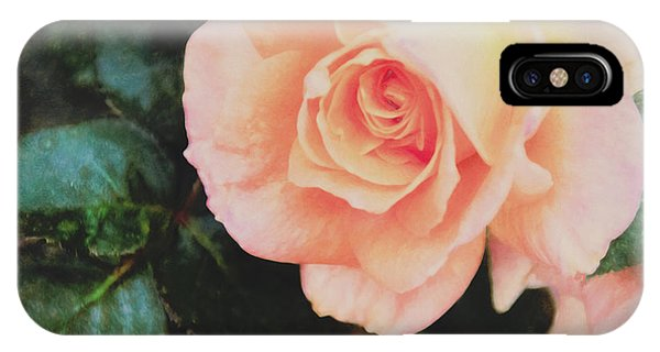 A Rose For Kathleen IPhone Case