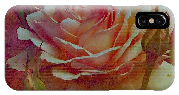 A Rose  IPhone Case
