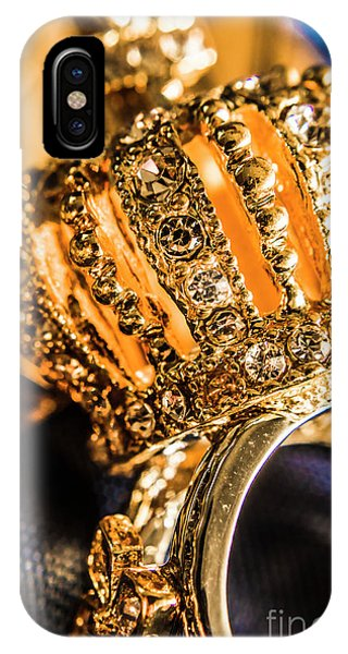 Bridal iPhone Case - A Royal Engagement by Jorgo Photography - Wall Art Gallery