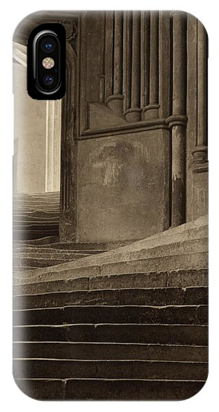 A Sea Of Steps IPhone Case