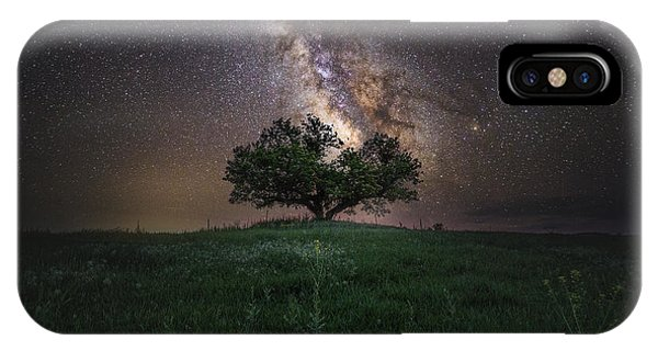 A Sky Full Of Stars IPhone Case