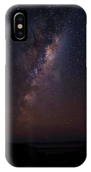 A Sky Full Of Stars IPhone Case