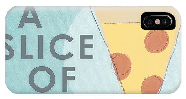 A Slice Of Life IPhone Case