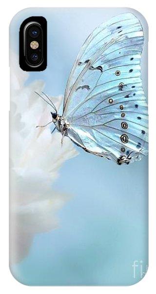A Soft Landing IPhone Case