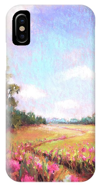 A Spring To Remember IPhone Case