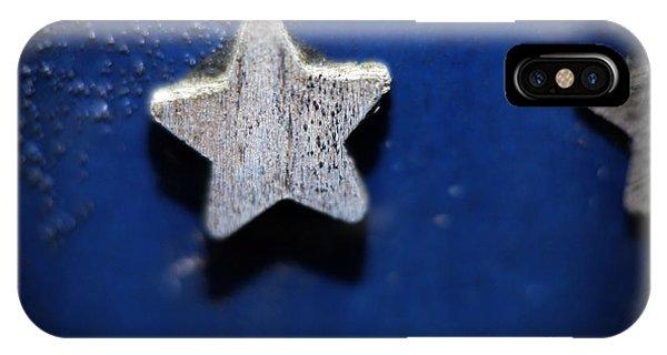 A Star Reborn IPhone Case