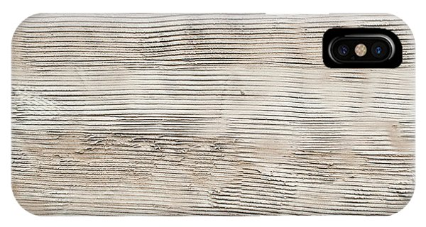Cement iPhone Case - A Stone Surface by Tom Gowanlock