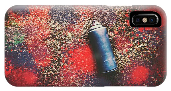 Cement iPhone Case - A Street Art Composition by Jorgo Photography - Wall Art Gallery