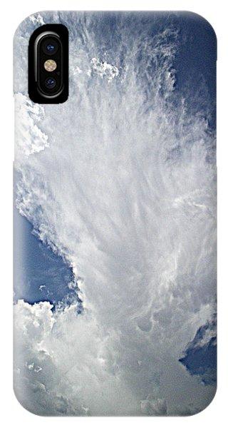 A Sunday Prayer IPhone Case