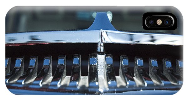 A Toothy Grin IPhone Case
