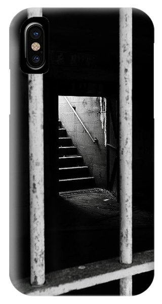 A Way Out IPhone Case