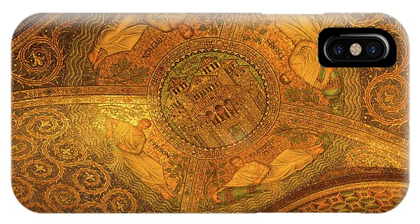 Aachen Cathedral IPhone Case
