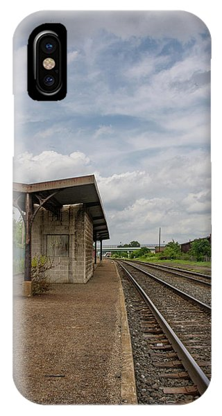 Abandoned Depot IPhone Case