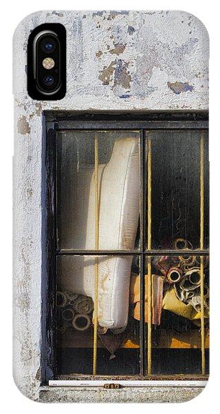 Abandoned Remnants Ala Grunge IPhone Case