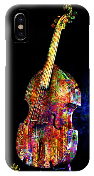 About That Bass IPhone Case
