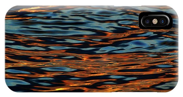 Above And Below The Waves  IPhone Case