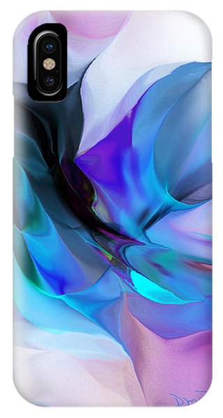 Abstract 012513 IPhone Case