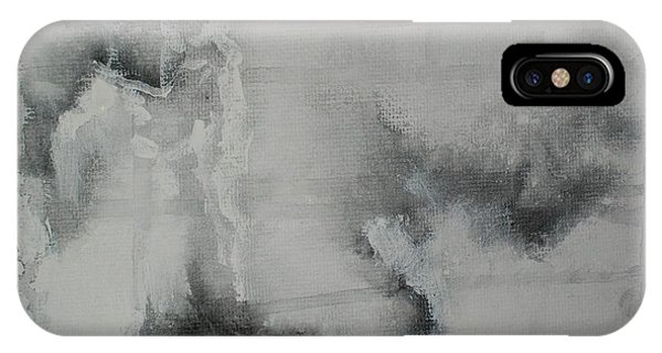 Abstract #03 IPhone Case