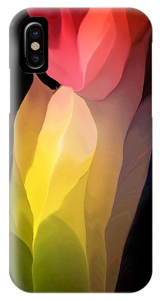 Abstract 082312 IPhone Case