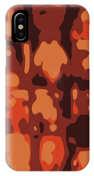 Light Speed iPhone Case - Abstract 1 by Art Spectrum