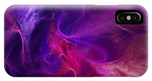 Abstract 111310b IPhone Case