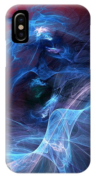 Abstract 111610 IPhone Case