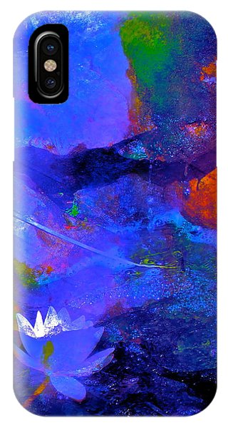 Abstract 112 IPhone Case